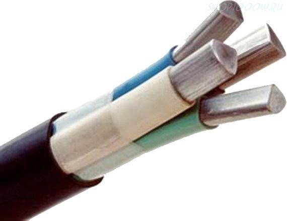 кабель ввгнг ls 3 2.5 ток