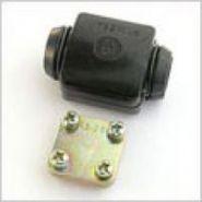 Ответвительный кабельный зажим (сжим) 4-10/1.5-2.5 (Арт. У739М)