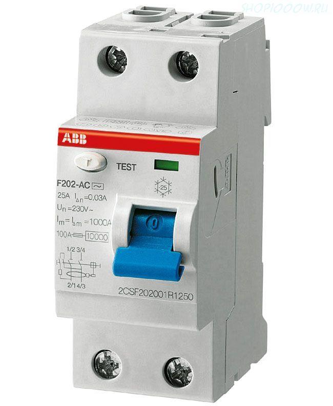 2мод F202 AC-16/0,01