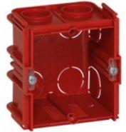 Коробка Batibox для кирпичных стен, 1 пост, 50мм(арт.80151)