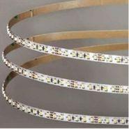 Светодиодная лента 5050 12 V 7.2 W 30 LED (диодов) на 1 м белая-холодная