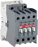 Контактор ABB А26-30-10 (26А АС3) катушка 220В АС